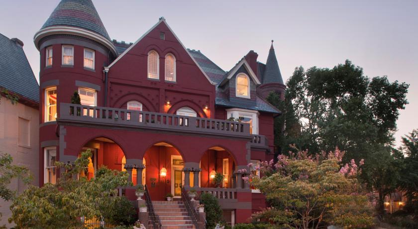 Photo of Swann House