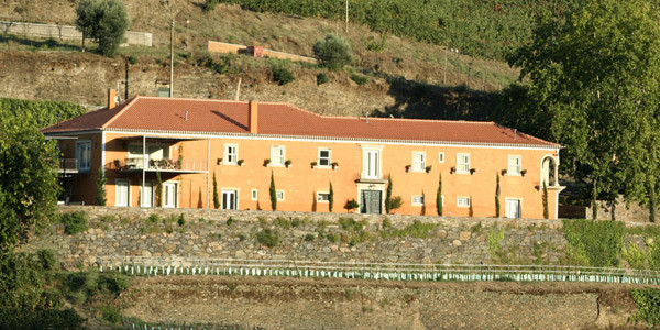 Photo of Quinta do Vallado