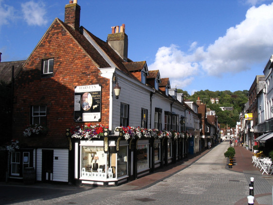 15 Of The Best Pubs With Rooms In Sussex United Kingdom