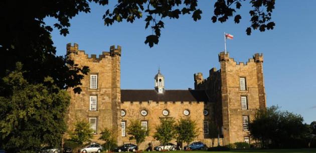 Photo of Lumley Castle