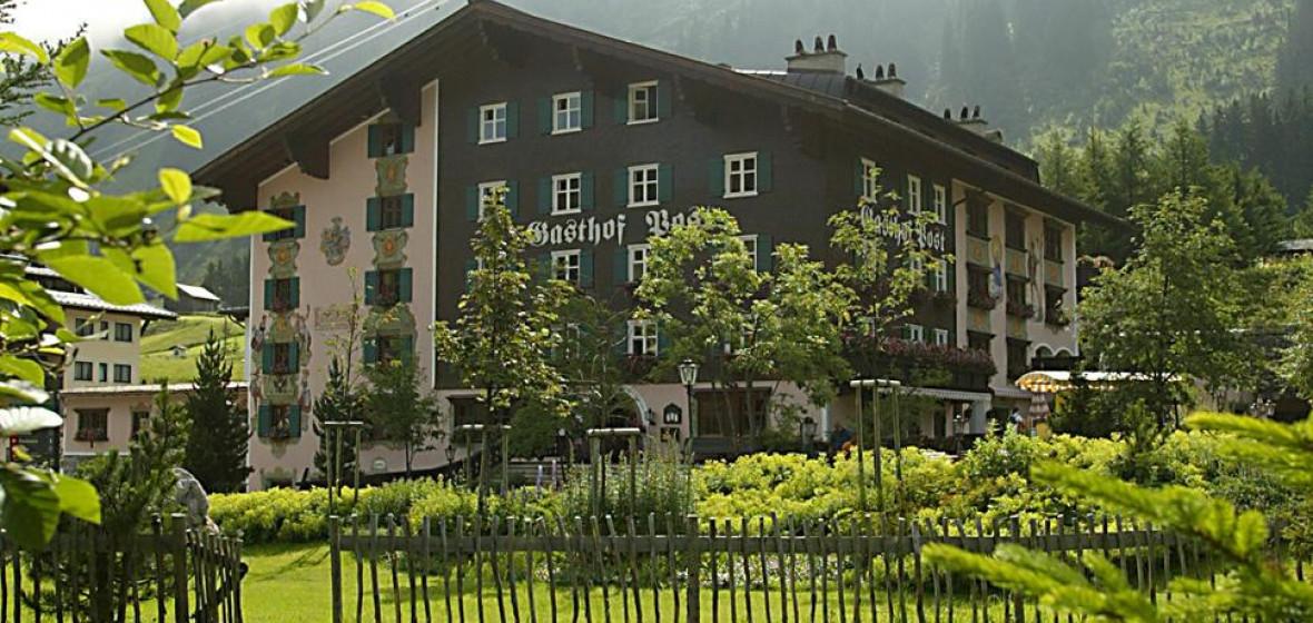 Photo of Gasthof Post