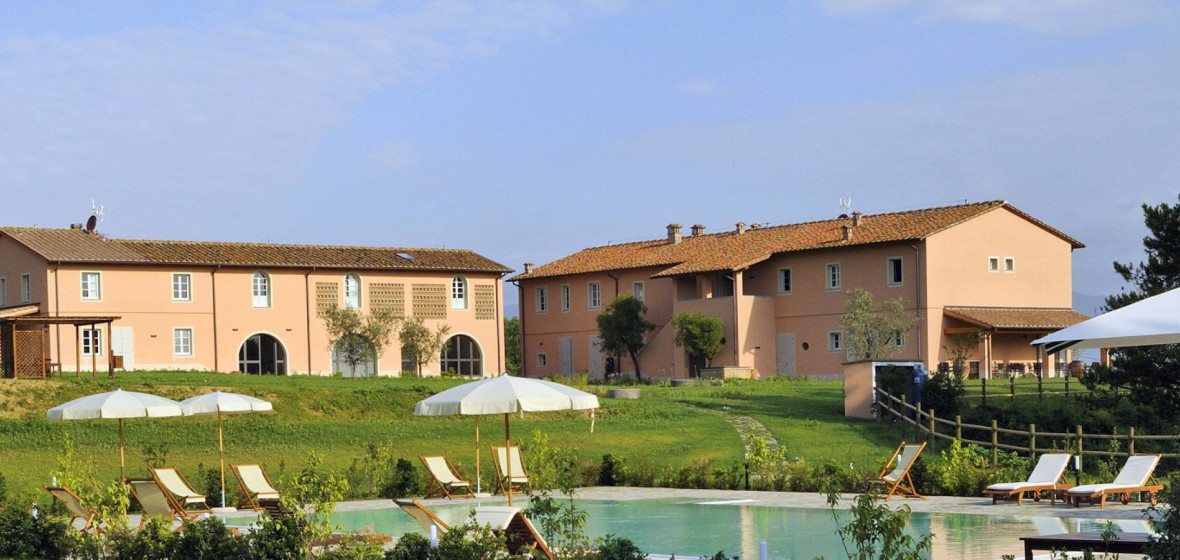 Le Sodole, Tuscany, Italy. Expert reviews and highlights ...