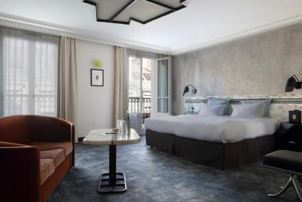 Hotel Les Bains