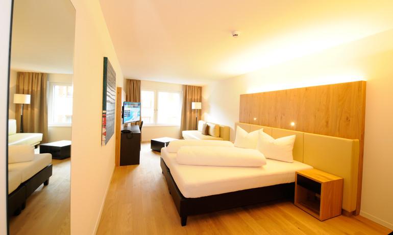 Photo of M3 Hotel