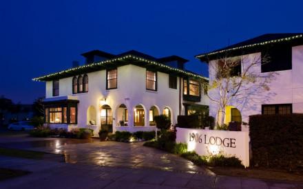 1906 Lodge