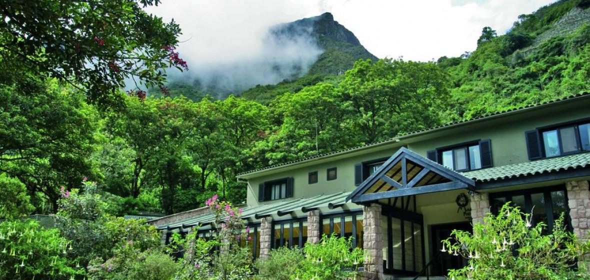 Photo of Belmond Sanctuary Lodge