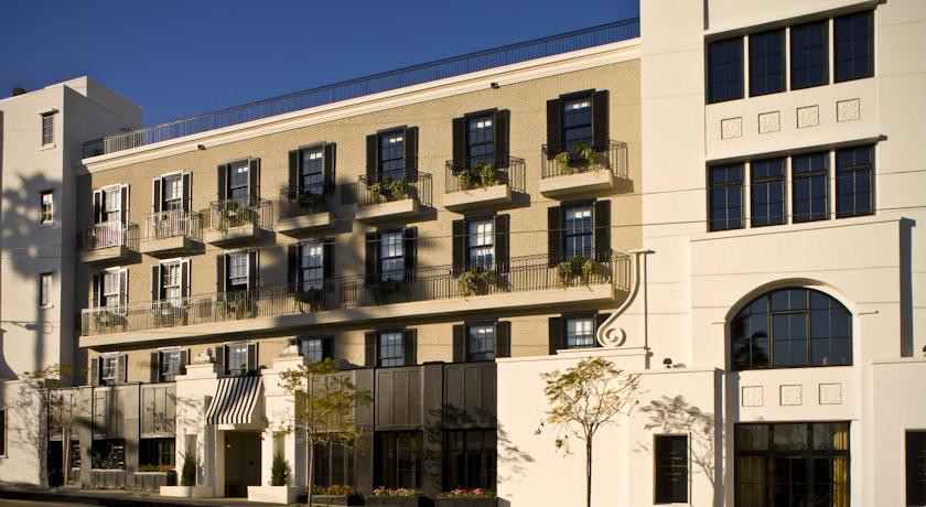Photo of Palihouse West Hollywood