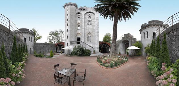 Photo of Castillo de Arteaga