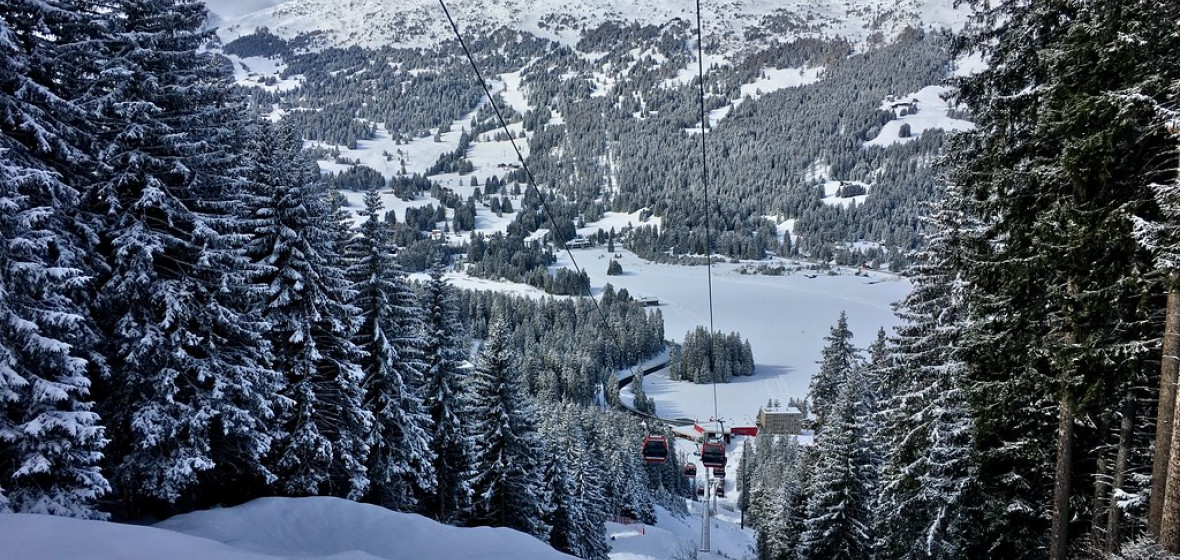 Photo of Lenzerheide
