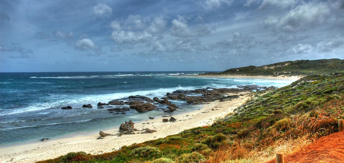 Photo of Western Australia