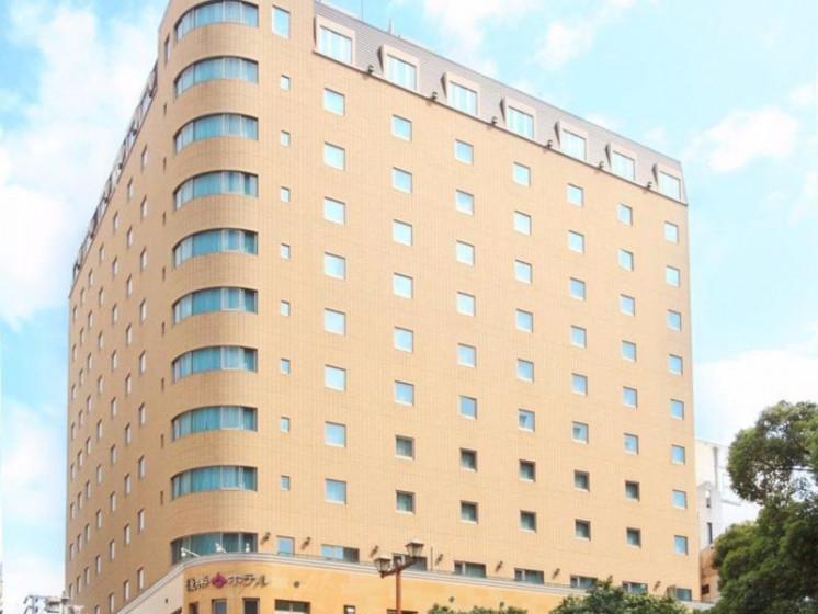 Photo of Okayama Koraku Hotel