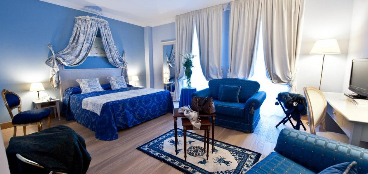 Photo of Ostuni Palace Hotel