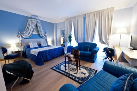 Ostuni Palace Hotel