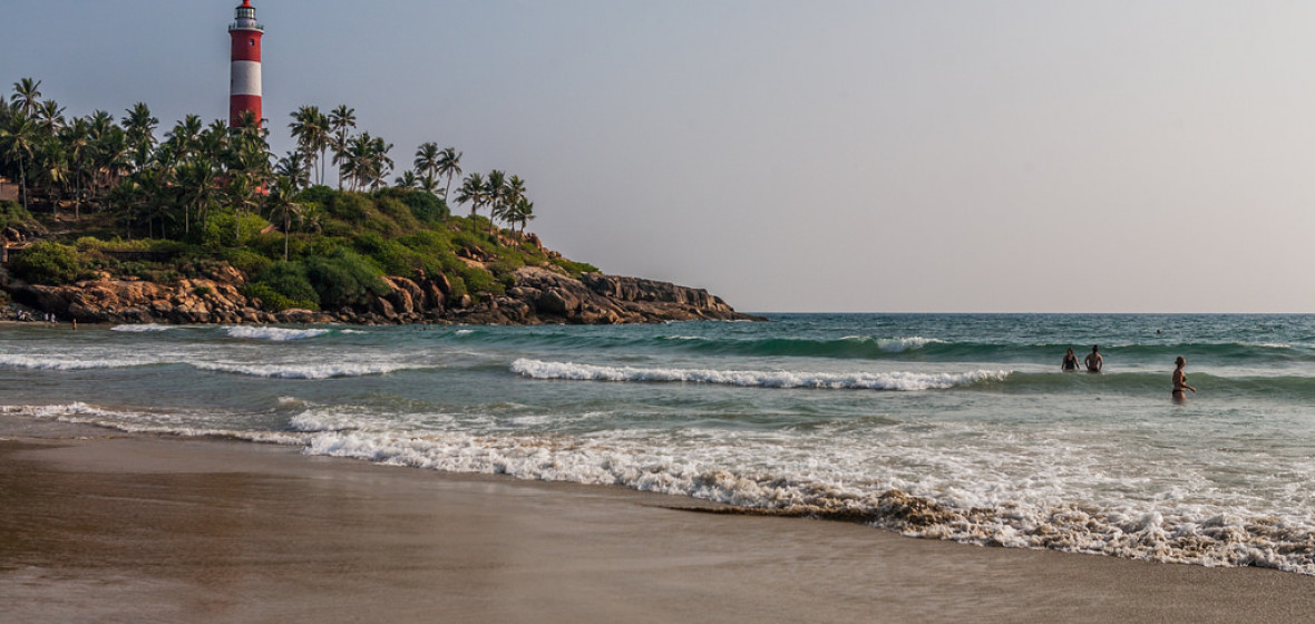 Photo of Kerala