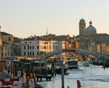 Best Venice hotels near the train station