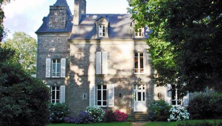 Chateau de Penfrat