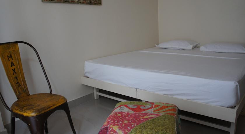 Photo of Bed and Chaï