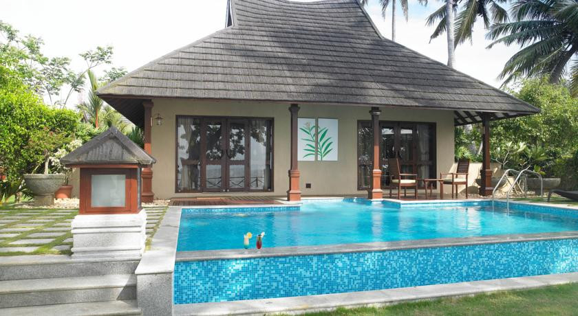 Photo of The Zuri Kumarakom Kerala Resorts & Spa