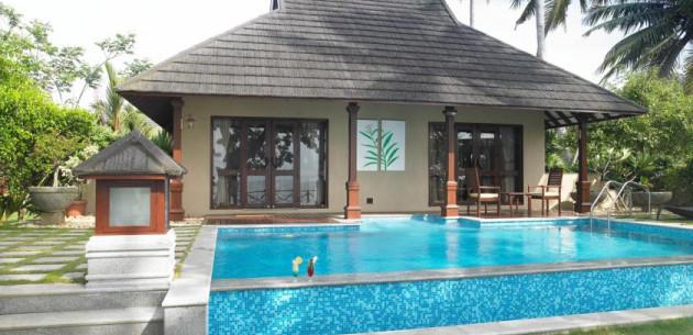 Photo of The Zuri Kumarakom Kerala Resorts & Spa