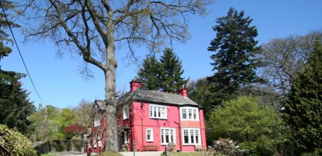 Photo of Torrdarach House