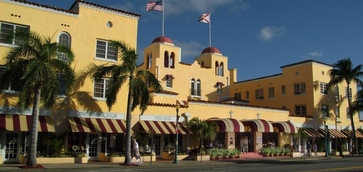 Photo of Colony Hotel & Cabana Club