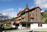 Hotel Jungfrau
