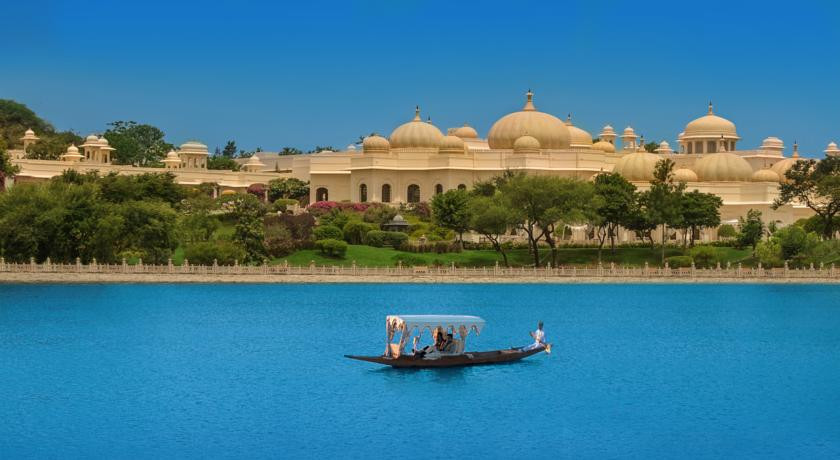 Photo of The Oberoi Udaivilas