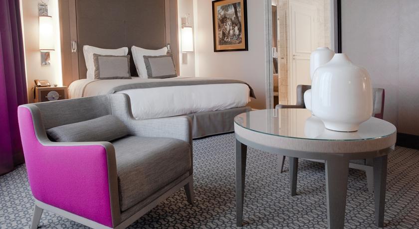 hotel alchimy albi france discover book the hotel guru. Black Bedroom Furniture Sets. Home Design Ideas