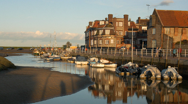 The Blakeney Hotel 60 Rooms From 124 Norfolk