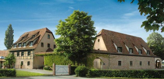 Photo of Auberge de I'illwald