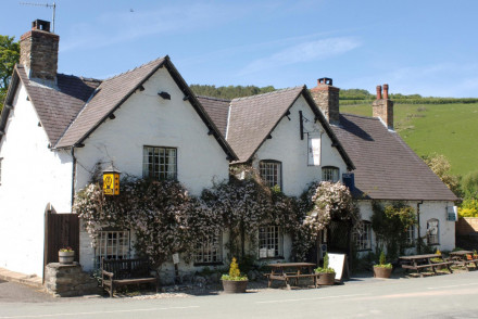 West Arms Hotel