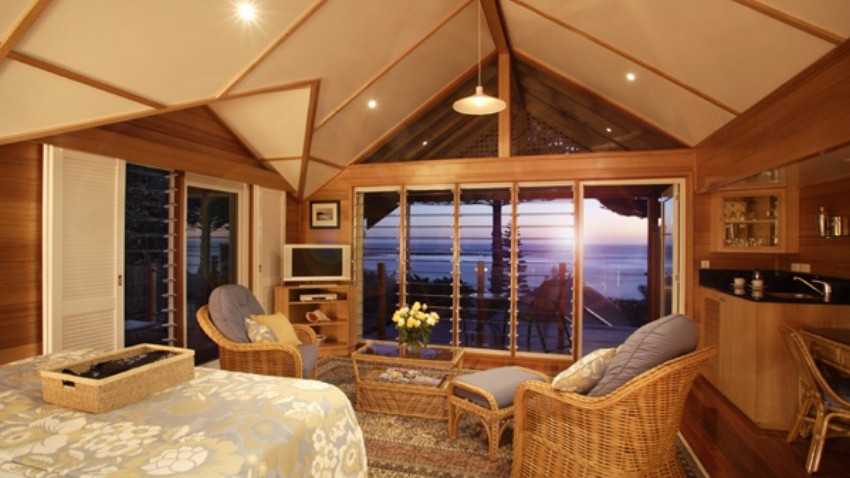 Kim S Beach Hideaway New South Wales Australia The