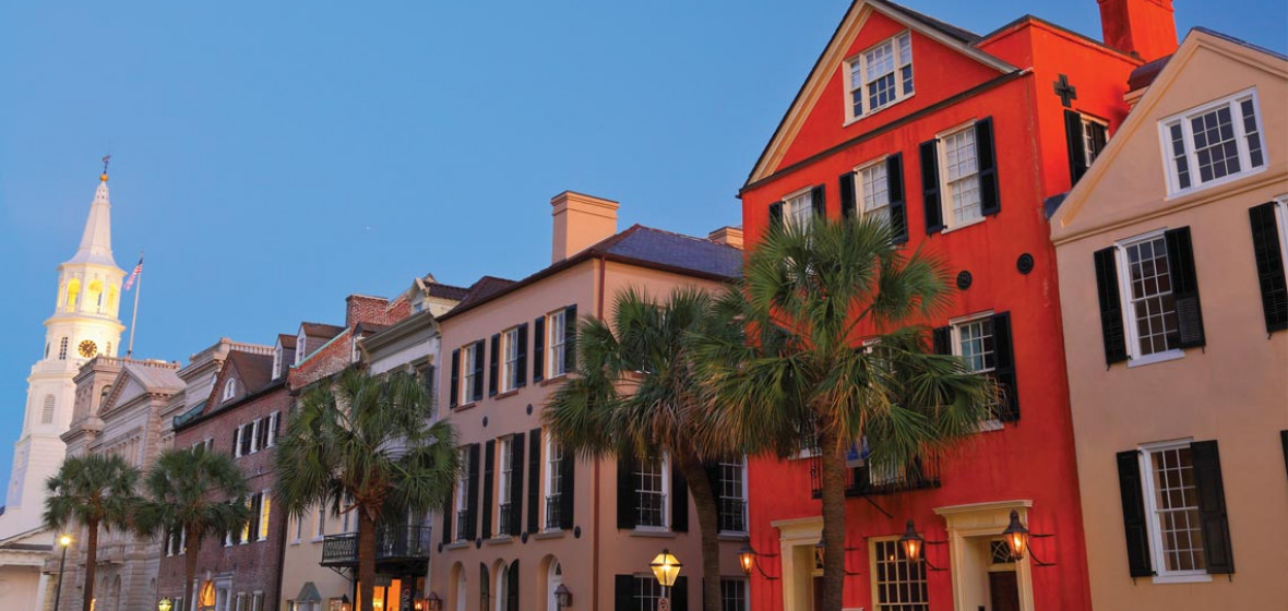 Photo of Charleston