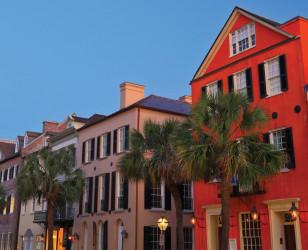 Photo of Charleston