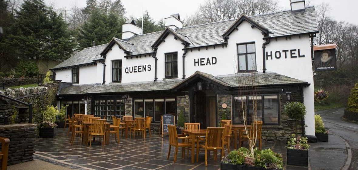 Photo of The Queen's Head