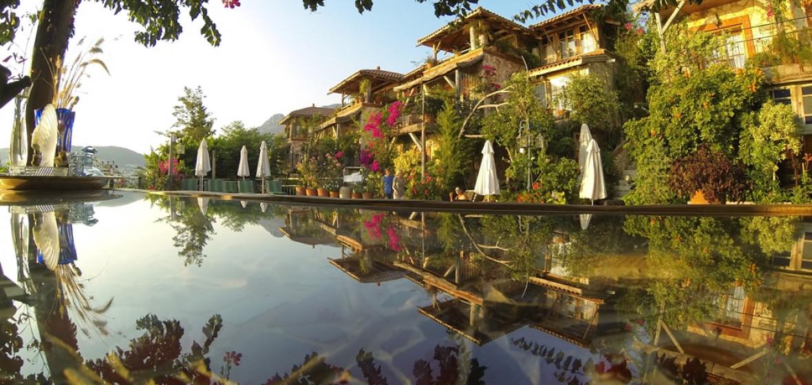 Photo of Hotel Fidanka Houses