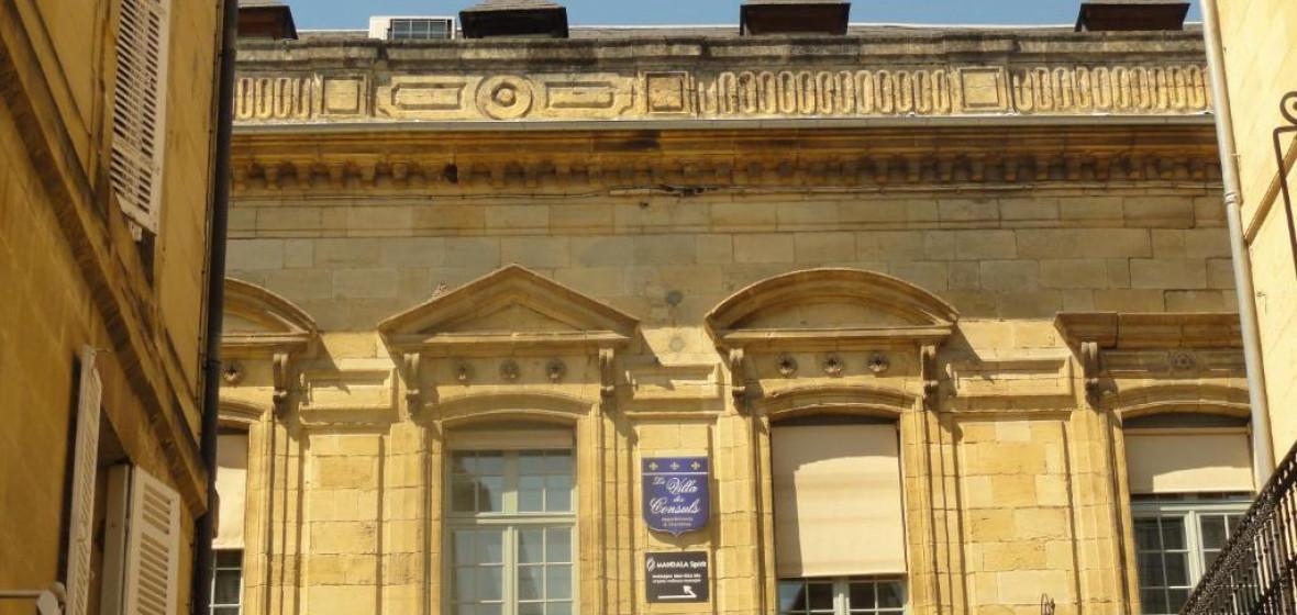 Photo of La Villa des Consuls