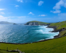 4 of the Best Hotels on the Dingle Peninsula