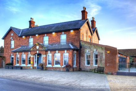 Best Hotels In Norfolk