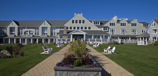 Photo of Inn by the Sea
