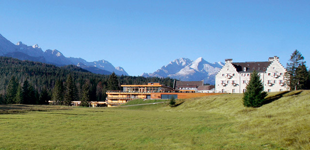 Photo of Das Kranzbach Hotel & Wellness Retreat