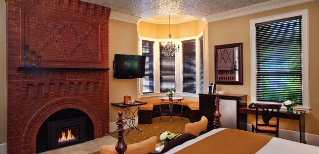 Photo of Portland Regency Hotel