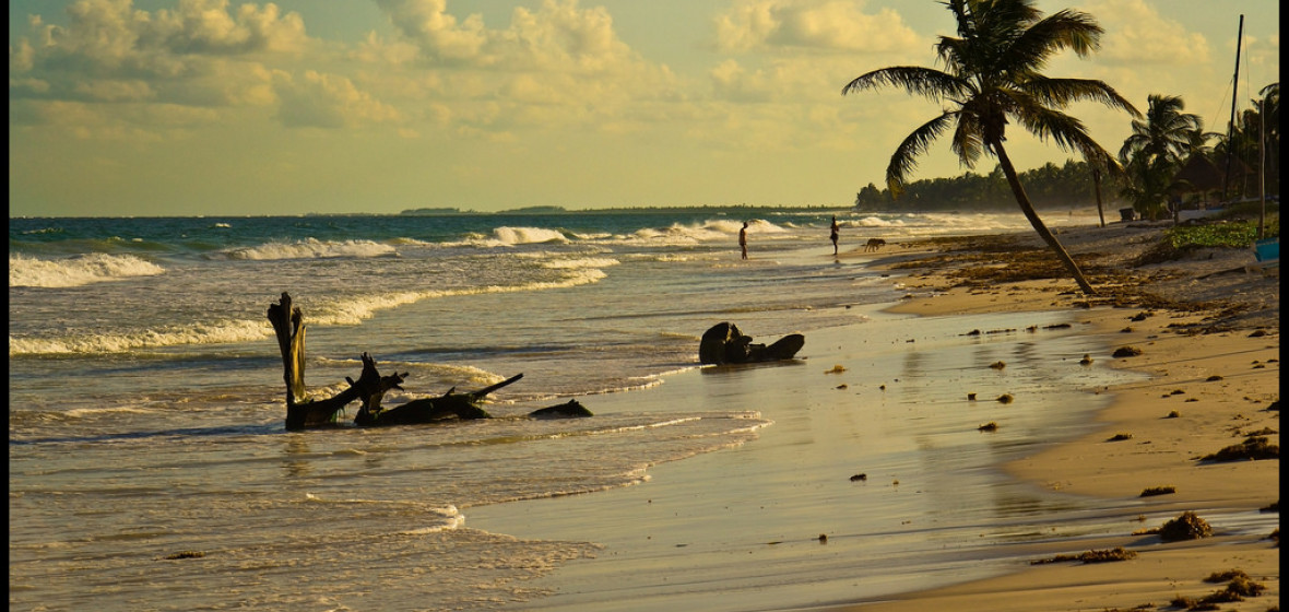 Photo of Riviera Maya