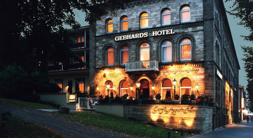 Photo of Hotel Gebhards