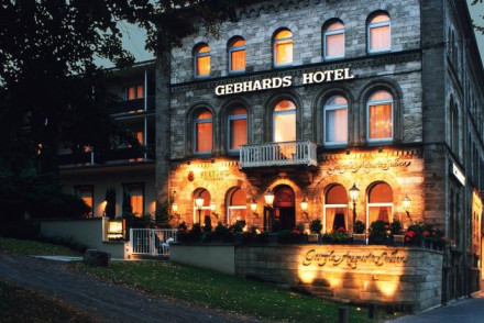 Best places to stay in gottingen germany the hotel guru for Hotels in gottingen