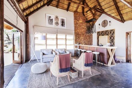 Esiweni Luxury Lodge