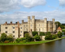 The 15 best UK castle hotels