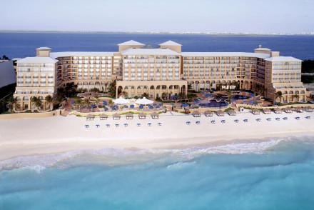 Ritz Carlton Cancún