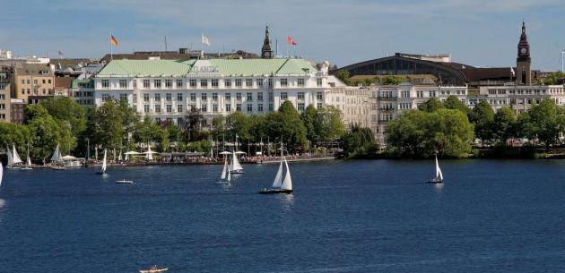 Photo of Hotel Atlantic Kempinski