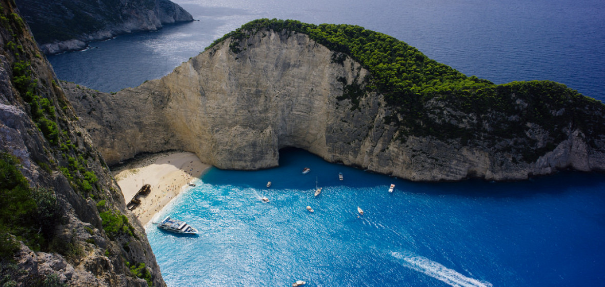 Photo of Ionian Islands